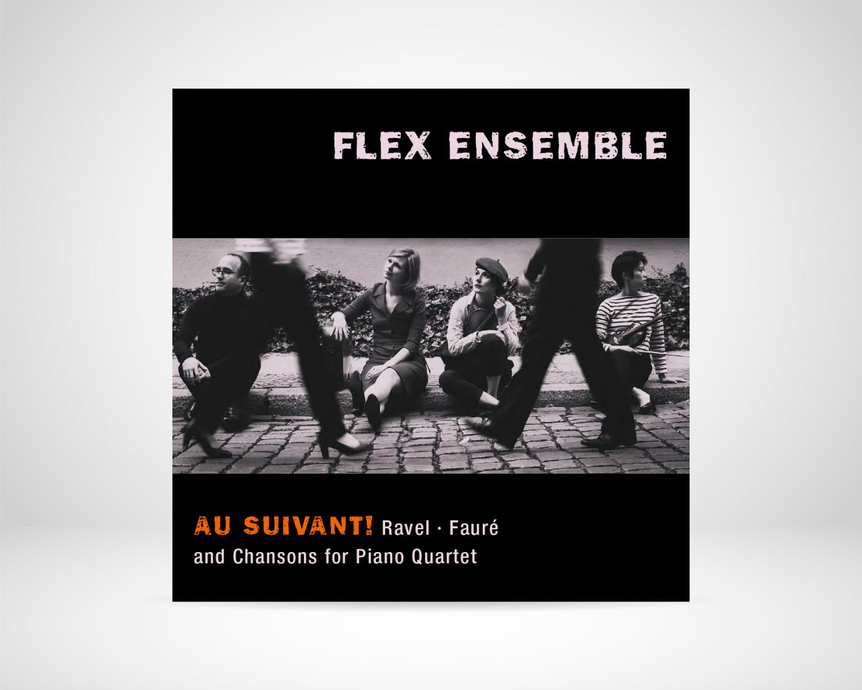 Flex Ensemble – Au Suivant!