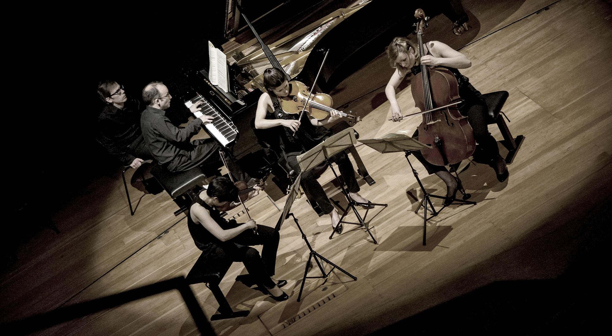 Flex Ensemble Concert 3