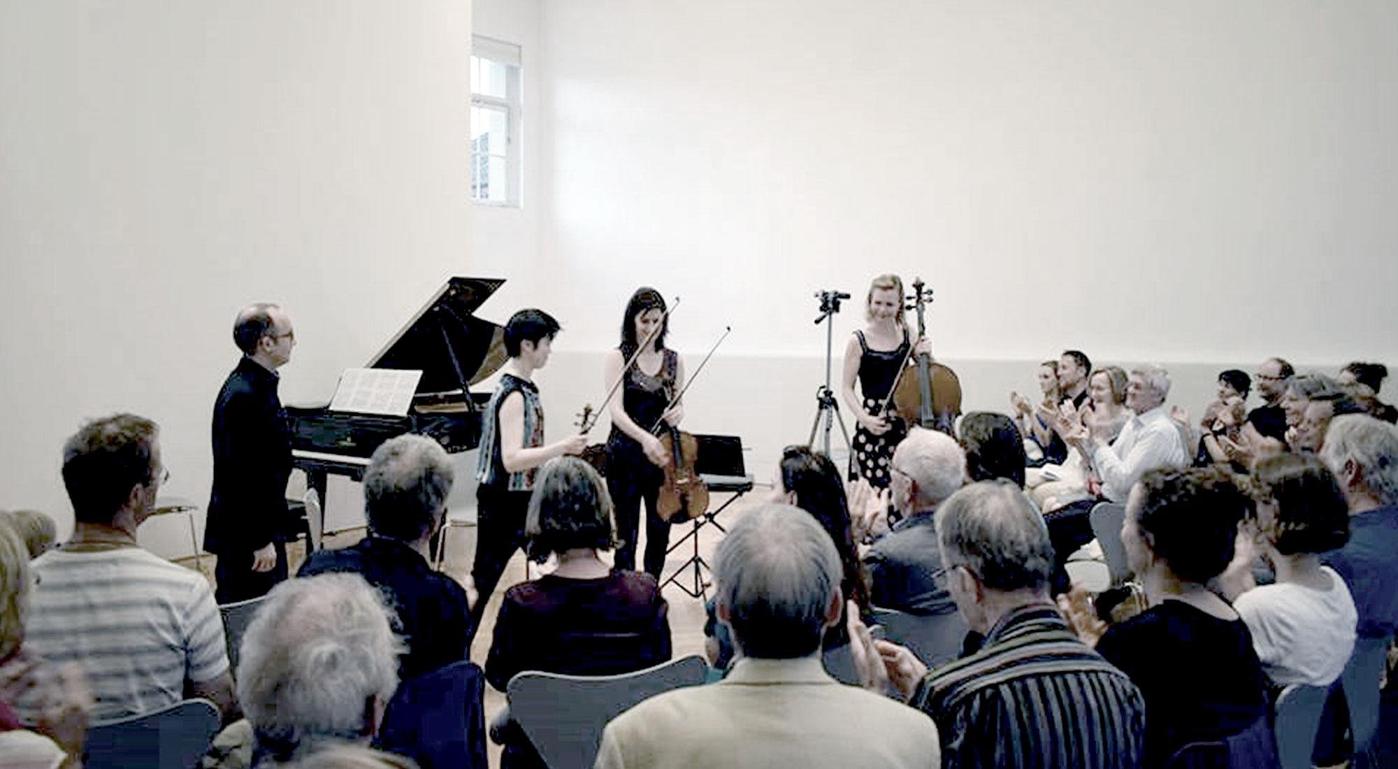 Flex Ensemble Concert 2