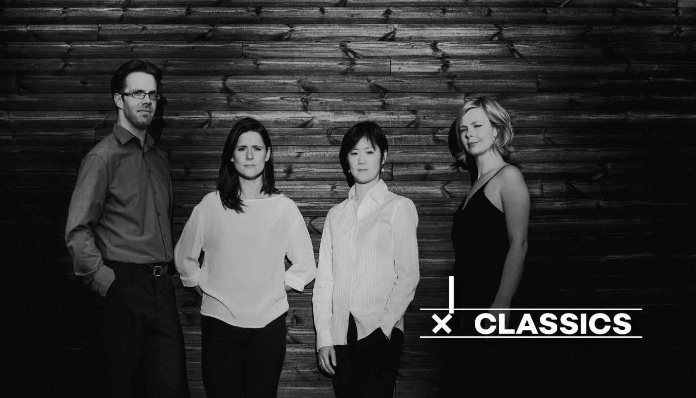Flex Ensemble x_classics