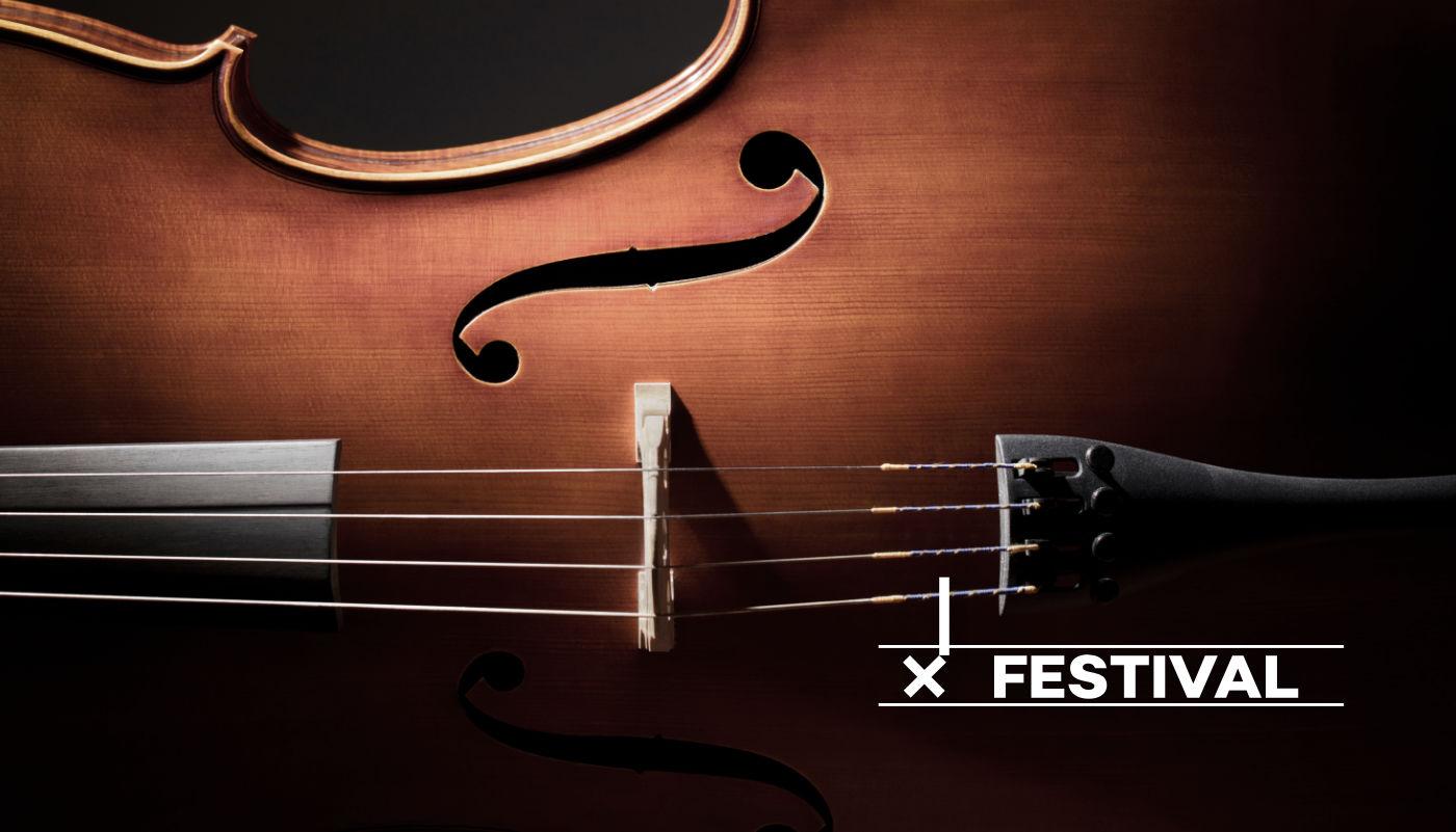 Flex Ensemble x_festival