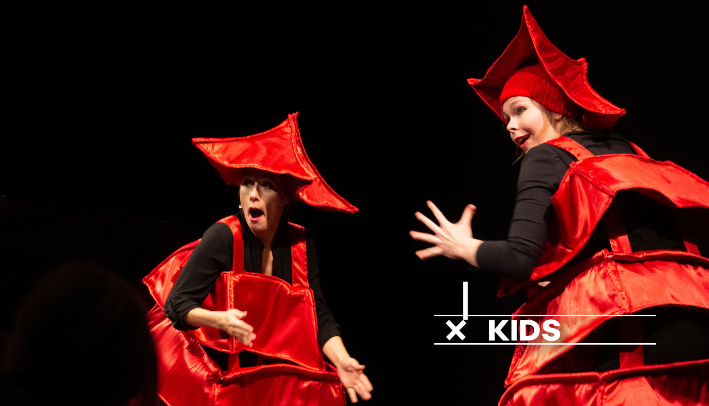 Flex Ensemble x_kids